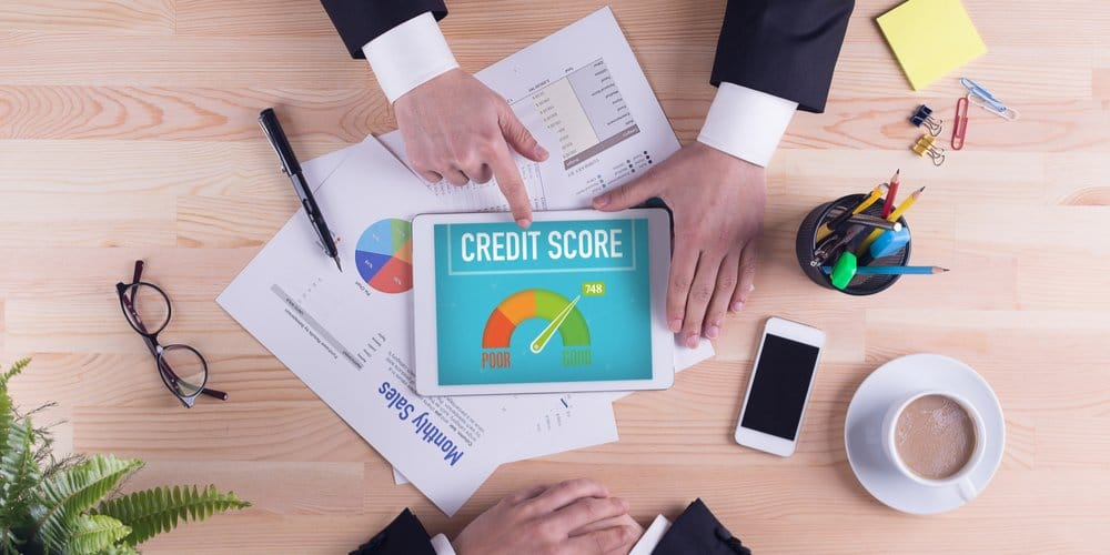 How to Build Credit Fast (4 Easy Steps)