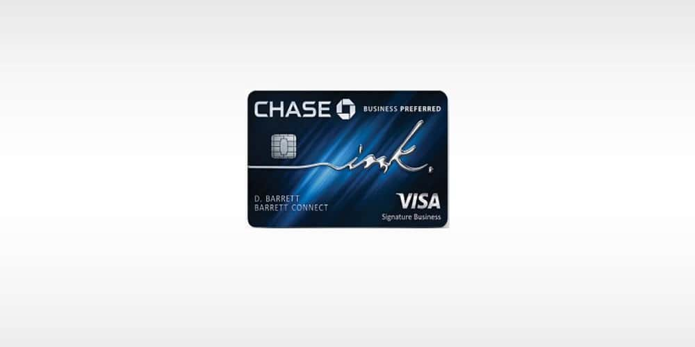 How To Apply for a Chase Ink Credit Card Without a Legal Business