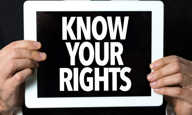 Know Your Rights- The FCRA