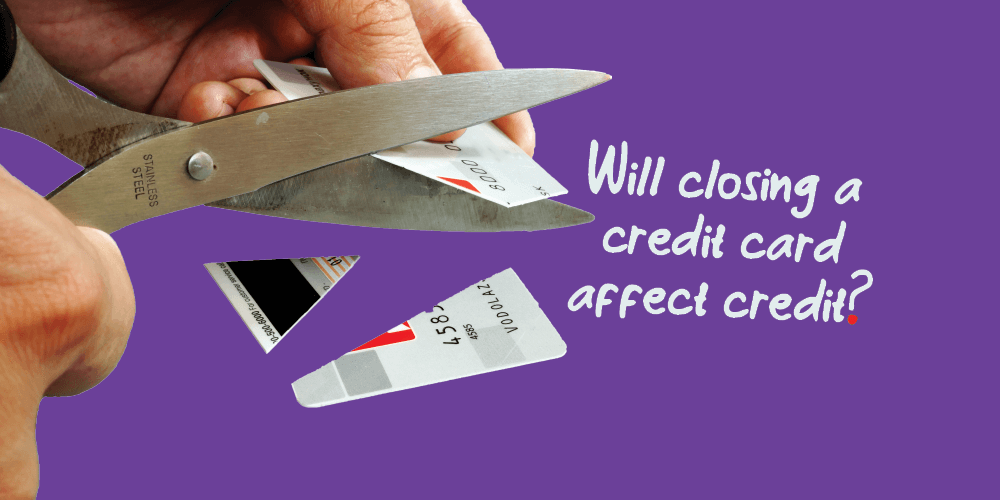 Does Closing A Credit Card Hurt Your Credit Score?