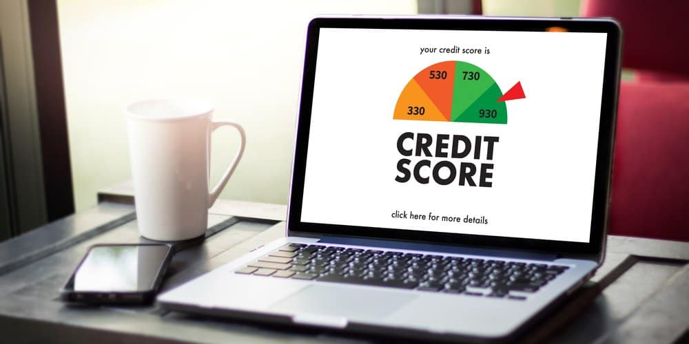 What Factors Are Not Factored Into Your Credit Score
