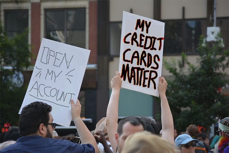 Banks Closing Credit Cards: Stay Out Of Trouble