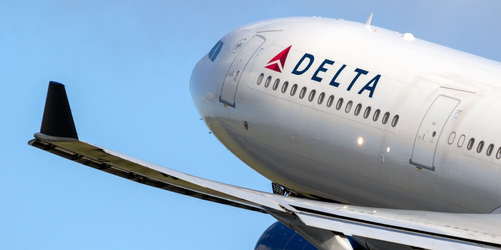 New Welcome Bonuses! Earn 50,000 – 70,000 Points On Four Delta Cards