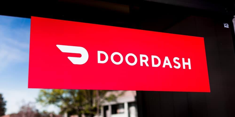 Kosher DoorDash Restaurants- Get Free Super With Sapphire Reserve