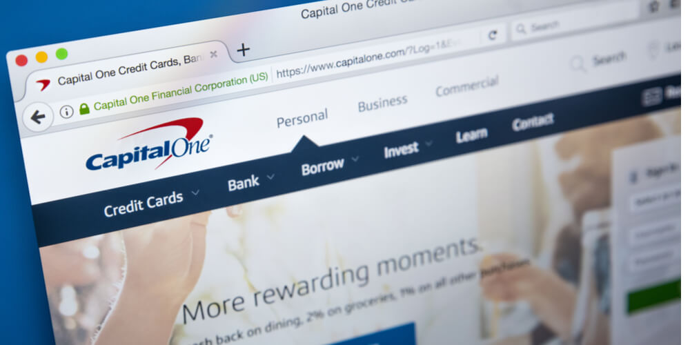 Capital One Spark Cash Will No Longer Be Reporting On Your Personal Credit Report