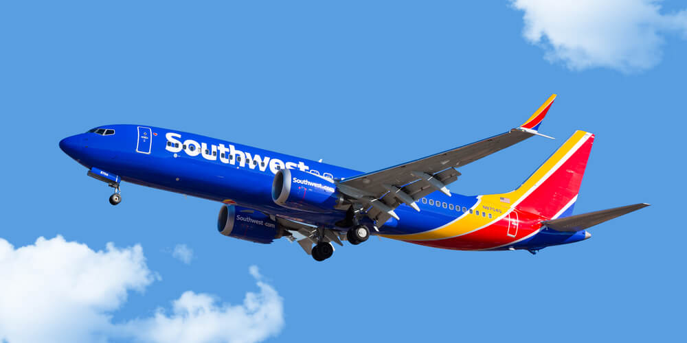 New Offer! Earn Up To 80,000 Points On The Three Southwest Credit Cards