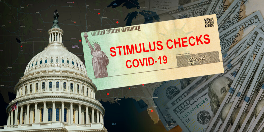 Stimulus Check:  2 Strategies On How To Use It To Pay Off Credit Card Balances