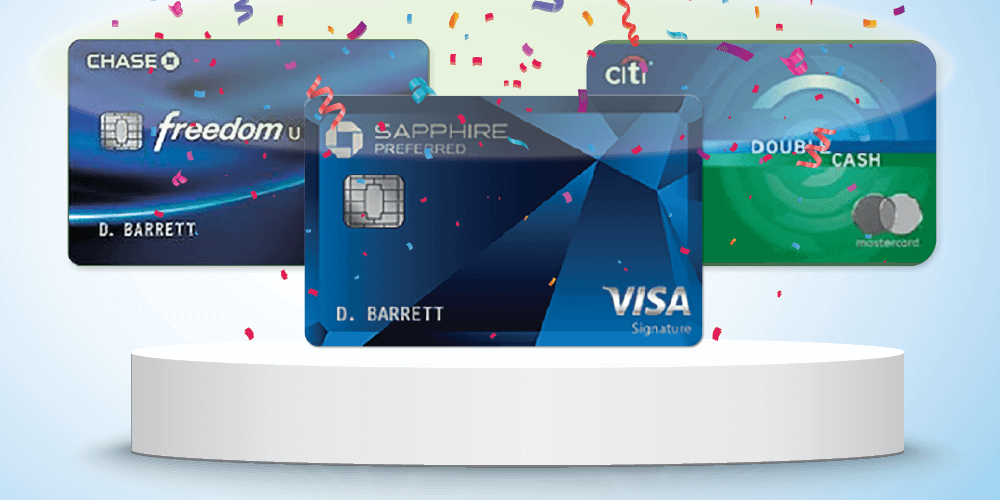 What's The Most Popular Credit Card Reported in Our Database?