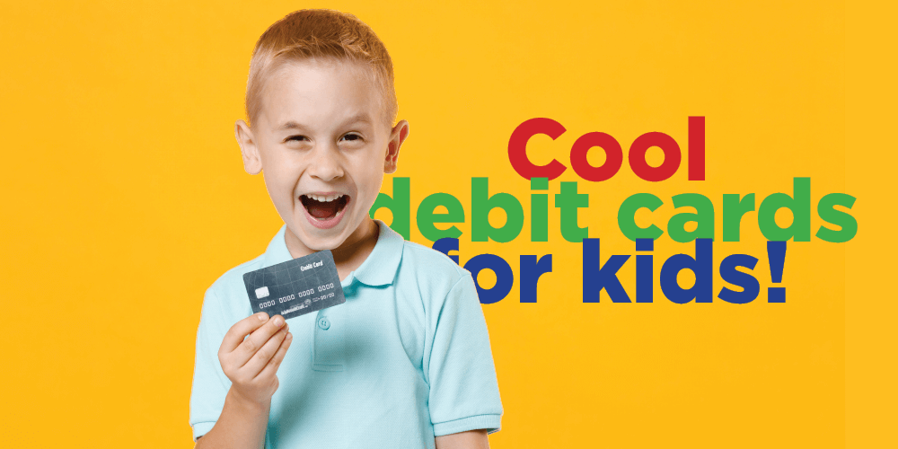 The Top 20 Debit Cards For Kids