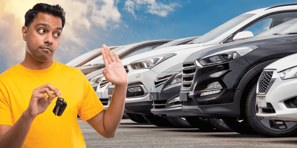 Car Rental Shortage. What's The Solution? Check Out Your Alternatives
