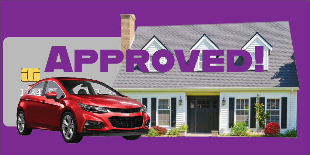 What Can I Get Approved For With My Credit Score? Covering Mortgage, Car Lease, Credit Card, Business Loan