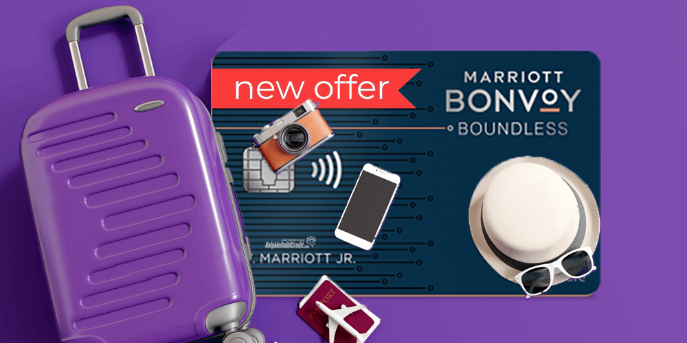 New Offer On Marriott Boundless – Earn 3 Free Nights