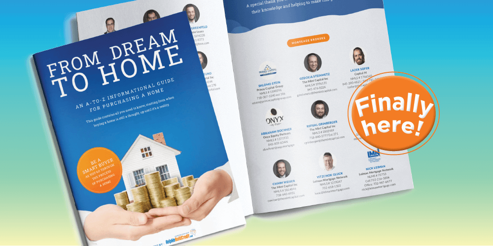 Finally! The HomeBuyers Guide Is Here