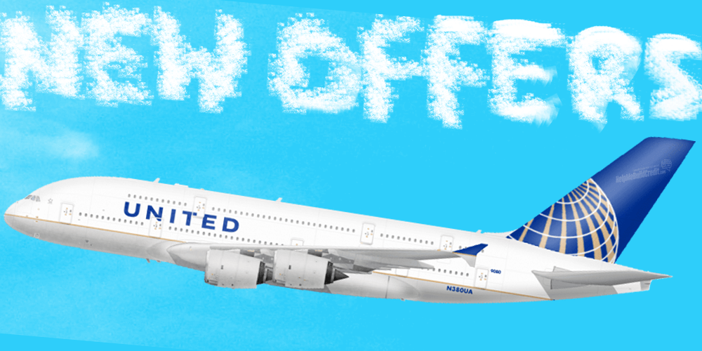 New Offers On United Credit Cards. Up to 150k Points! Compare Cards