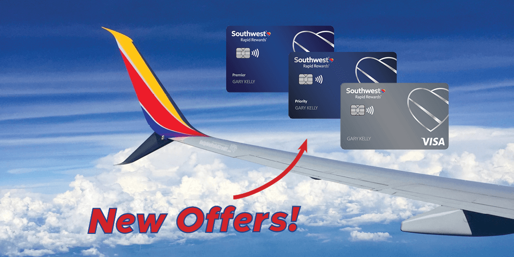 Don't Yet Apply For The Southwest 100k New Offers- Here's Why.