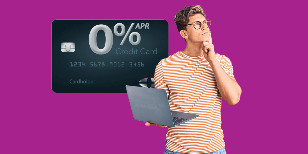 0% APR- What Does It Mean, And How Can I Benefit From It?